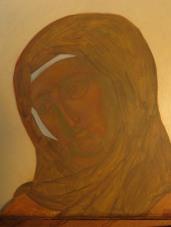 acrylic sankir St.Monica1